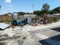 SGOMBERO: FALLIMENTO IN TORTONA (AL)